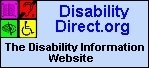 Disability Direct - Disability Information Website