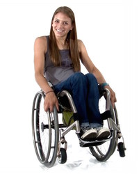 Wheelchair Girl (max250)