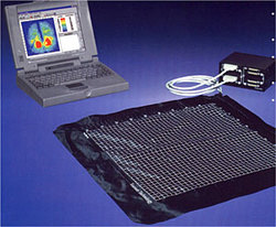Pressure Mapping System (max250)