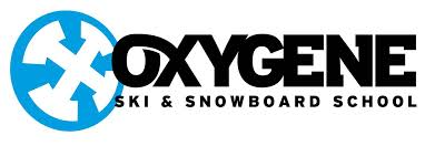 oxygene adaptive ski school logo (Full Size)