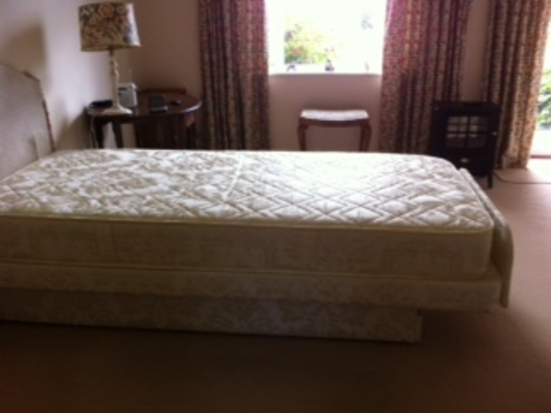 Adjustamatic Single Bed Beds Buy Second Hand