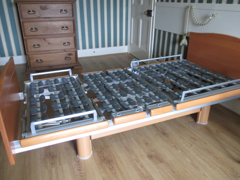 Adjustable Bed Beds Buy Second Hand