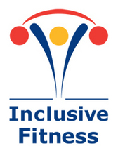 Inclusive Fitness Initiative Logo (Full Size)