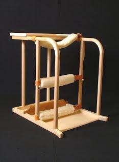 Oswestry Standing Frame Standard (Full Size)
