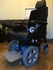 Ibis Handicare Electronic Wheelchair