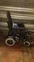 electric wheelchair Spectra plus