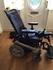 B500 electric wheelchair