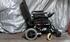 electic wheelchair  ,power chair , Harrier Plus