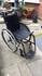 "Kuschall wheelchair, 14""x14"""