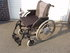 SD Motion Drive Electic Wheelchair