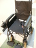 Invacare Apollo Eelectric Wheelchair Folding, Charged and Tested