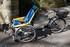 Duet wheelchair bike for sale
