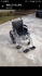 Invacare Tracer IV wheelchair, used
