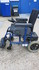 Sunrise Quickie F35 Electric Wheelchair in Good Condition