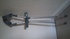 Crutches - good condition