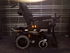 powerchair , electric wheelchair spectra xtr 2