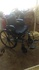 """18"""" INVACARE TRACER WHEELCHAIR"""
