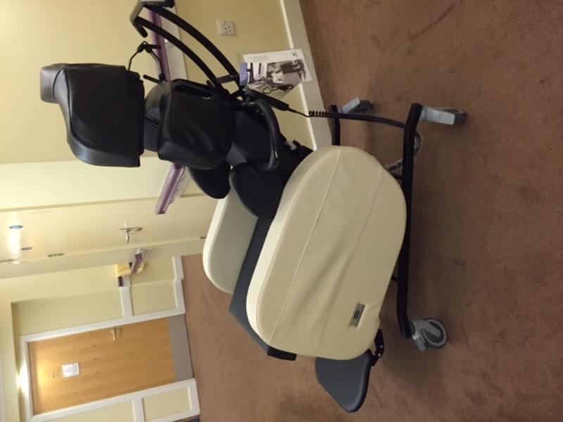 Seating Matters Phoenix Stroke Chair - Manual Wheelchairs ...