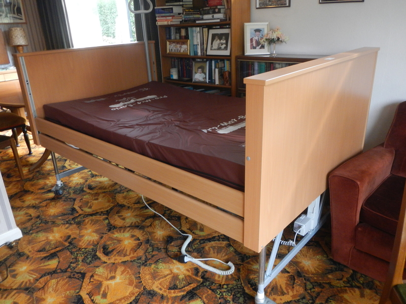 Adjustable Electric Bed Beds Buy Second Hand