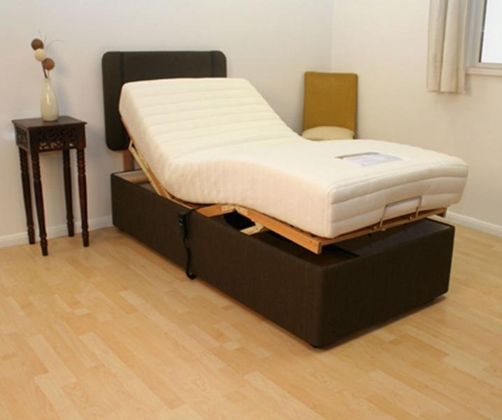 Mi Bed Model Ashley Electric Adjustable Single Bed Beds