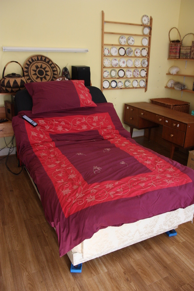 Adjustamatic Electric Bed Beds Buy Second Hand