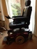 Invacare Pronto 461 (now M61) Electric wheelchair