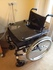Invacare wheelchair Action NG 2