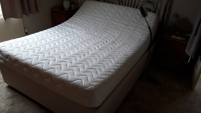 Double Electric Bed Beds Buy Second Hand