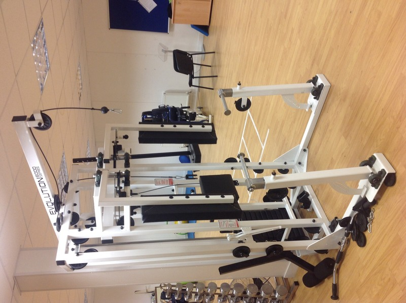 Wheelchair accessible multi gym exercise equipment buy