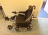 AS NEW adjustable heavy duty Quickie Salsa MWD powered wheelchair in pristine condition - never used