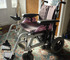 Verb Folding Electric  Power Wheelchair    by  Days
