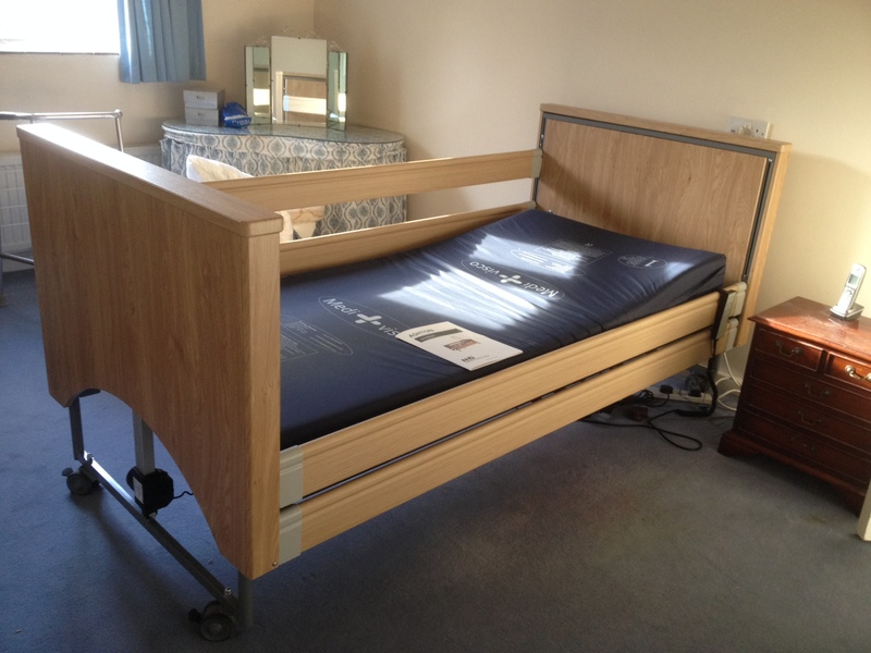 Profiling Bed Beds Buy Second Hand