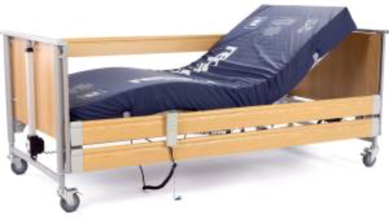 Profiling Bed And Mattress Beds Buy Second Hand