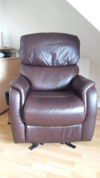 Montreal Dual Motor Leather Riser Recliner Chair Everyday Accessories Buy