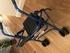 Uniscan wheeled walking aid