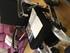 Foldawheel folding electric wheelchair