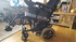Spectra plus power / Electric Wheelchair with New battery upgrade