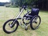 Coyote S8 handcycle attachment with RGK Maxima wheelchair