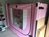 Safespaces Cosyfit Bed in Pink