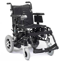 Enigma Bariatric Powerchair - click to zoom