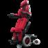 EasyRide Genie V2 standing wheelchair