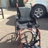 Karman Wheelchair