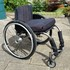 "RGK Octane Titanium wheelchair 18""x18"""