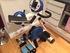 Motomed viva 2 arm and leg trainer