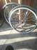 Wheelchair wheels