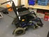 Mirage Invacare Electric Wheelchair