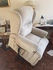 Rise and recline armchair for sale