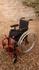 Child's quickie wheelchair
