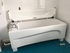 Astor bannerman height adjustable bath with stretcher