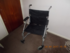 Enigma very lightweight manual wheel chair with carry case